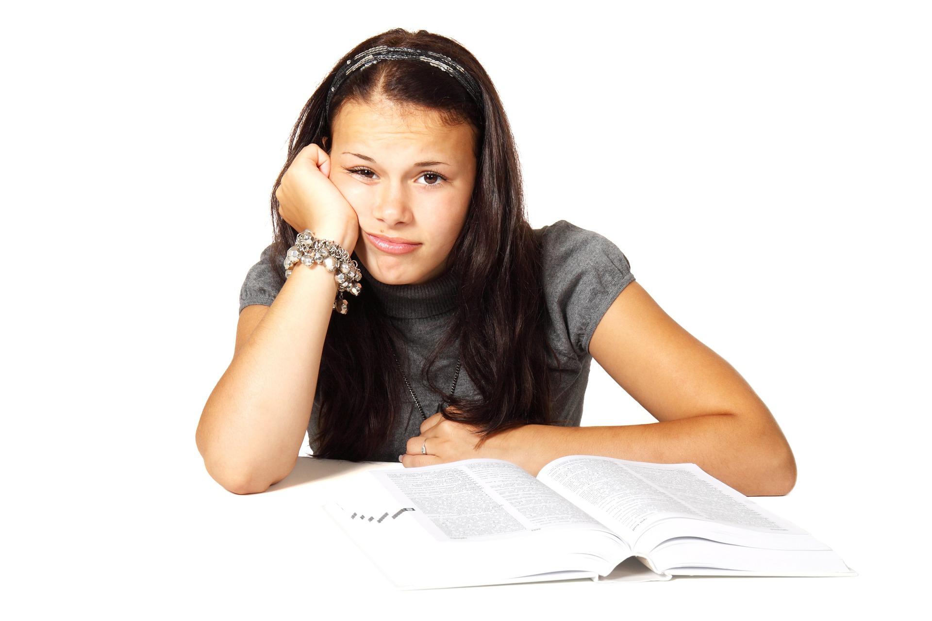 Dotazníkový průzkum odhalil, že přes 20 % žáků ještě není rozhodnuto, kam na střední školu. Zbývá už jen měsíc!