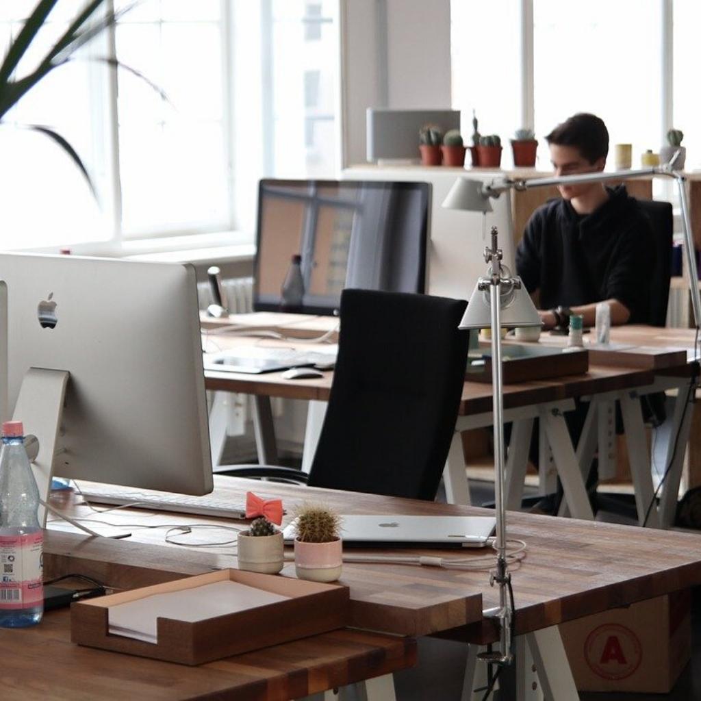 6 rad pro zaměstnavatele, kteří nemohou mít home office