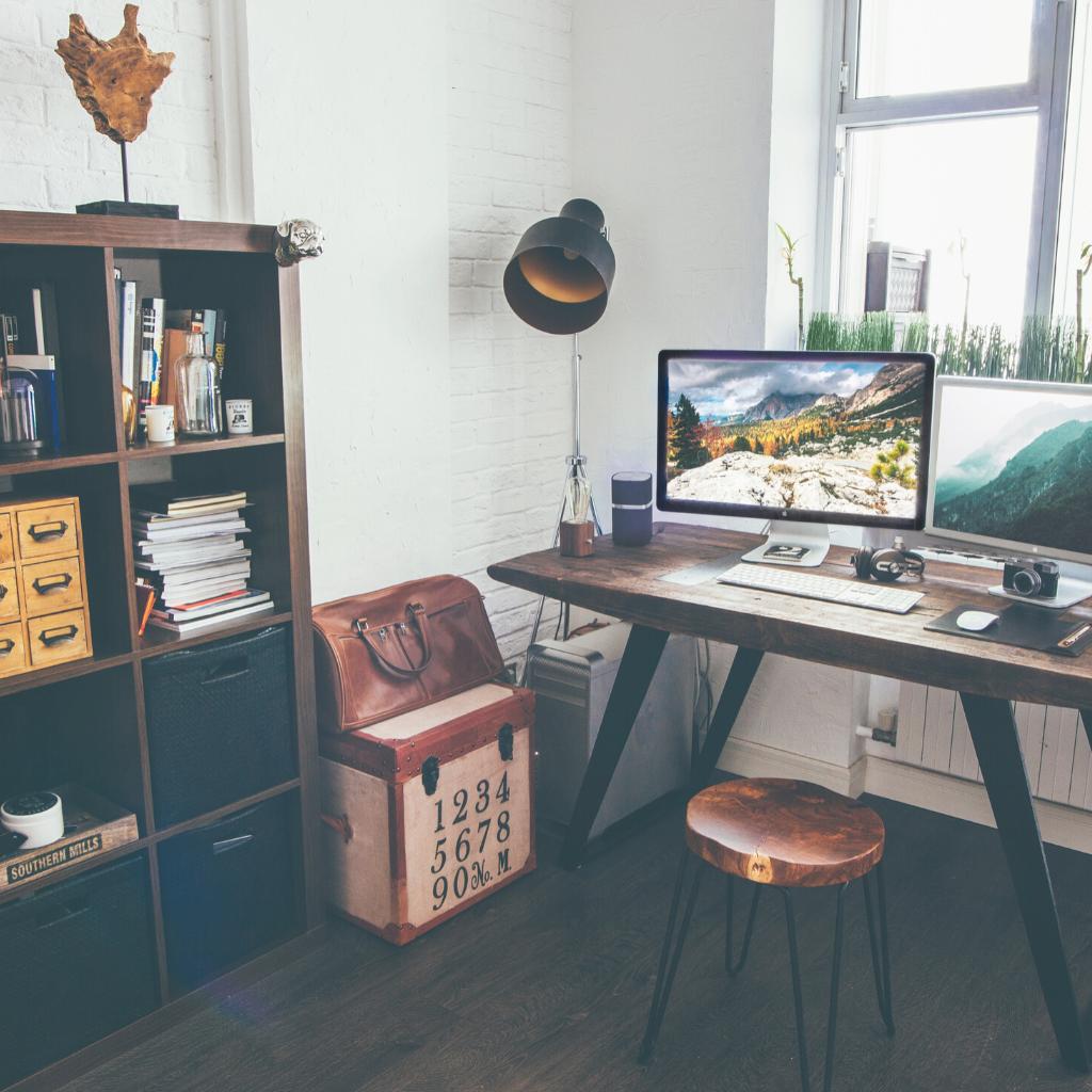 Jak správně nastavit home office? Přečtěte si 16 odpovědí