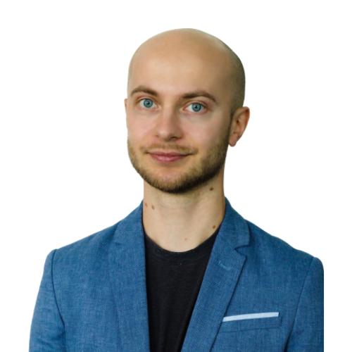Ing. Martin Necid