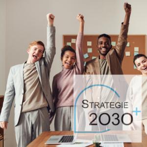 Vláda schválila Strategii vzdělávací politiky ČR do roku 2030+