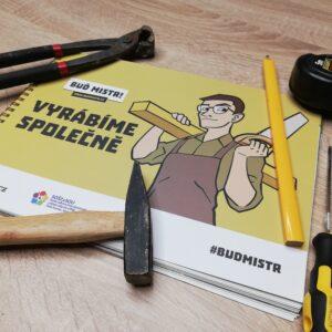 Pracovní listy pomůžou přiblížit řemeslné profese na školách