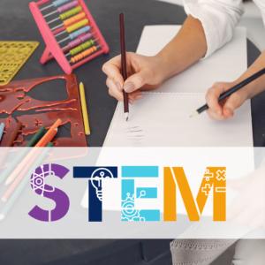 Popularizujeme techniku pomocí mimoškolních aktivit – STEM CLUBS