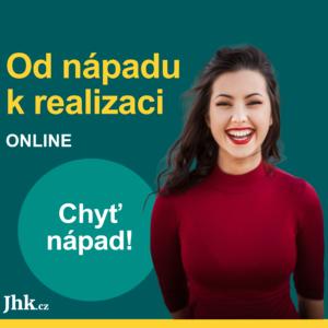 Série webinářů Od nápadu k realizaci přiblíží nabídku pro startupy a začínající podnikatele v jižních Čechách